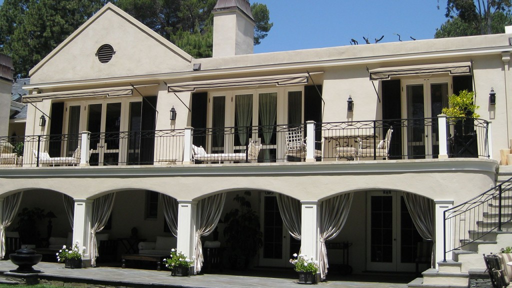 Spears awnings